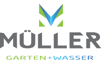 Gartenbau Müller Waltrop Logo